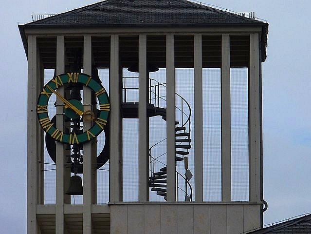 Sarrelouis en Allemagne - Marc de Metz 2012 27