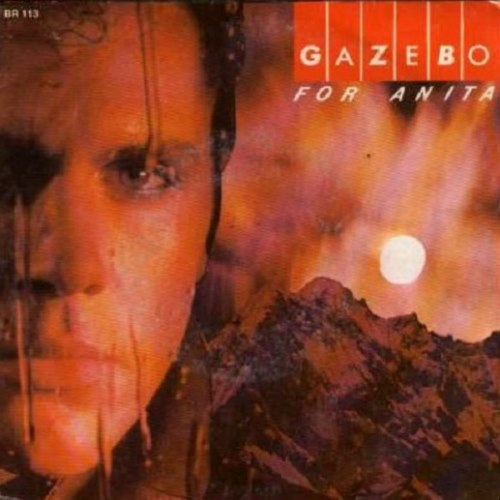 Gazebo - For Anita (1985)
