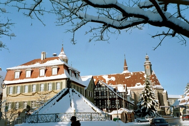 Blog de lisezmoi : Hello! Bienvenue sur mon blog!, L'Allemagne : La Bavière - Feuchtwangen -