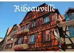 Ribeauvillé : Haut-Rhin (68)