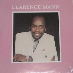 Clarence Mann - Same - Complete LP