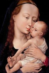 LES DOULEURS DE L'ENFANTEMENT (SUITE)