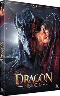 [Test Blu-ray] Dragon Inside Me