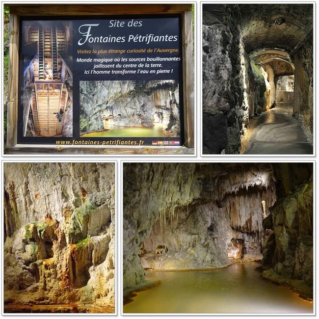 Balade en Auvergne - 8 et fin