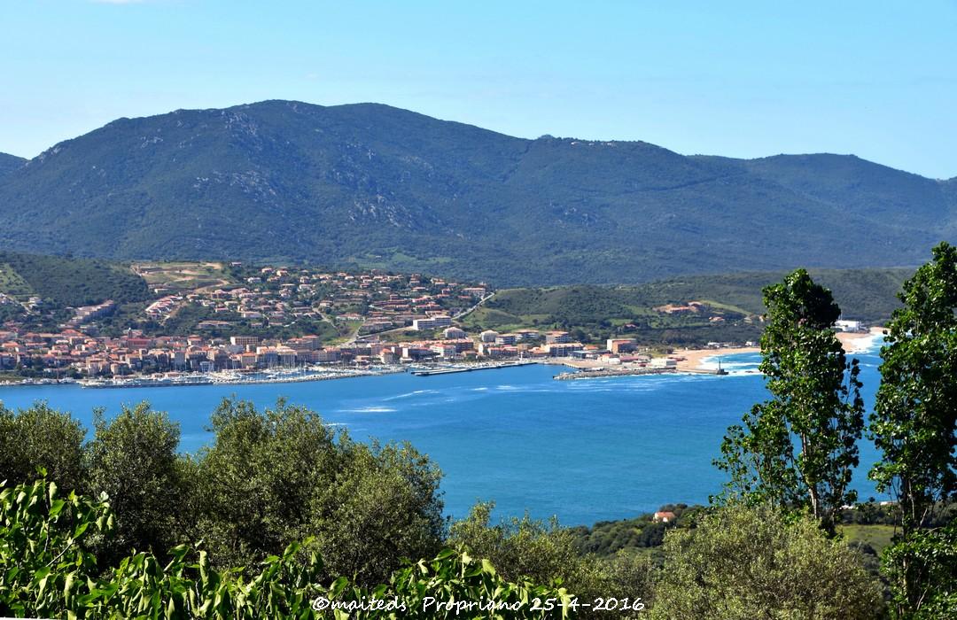 Propriano - Corse