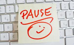 """Résultat de recherche d'images pour """"mode pause"""""""