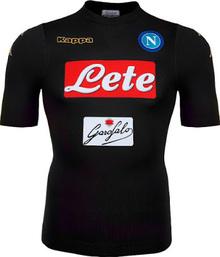 Nouveau Maillot de foot Napoli Football Club troisieme 2016 2017