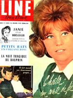 COVERS 1963 TAB