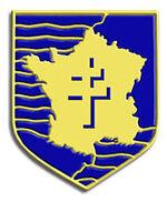 * Nod-sur-Seine : anniversaire de la jonction par deux divisions en 1944 - la première DFL et la deuxième DB