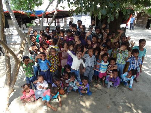 Project WHY aide aujourd'hui 1000 élèves