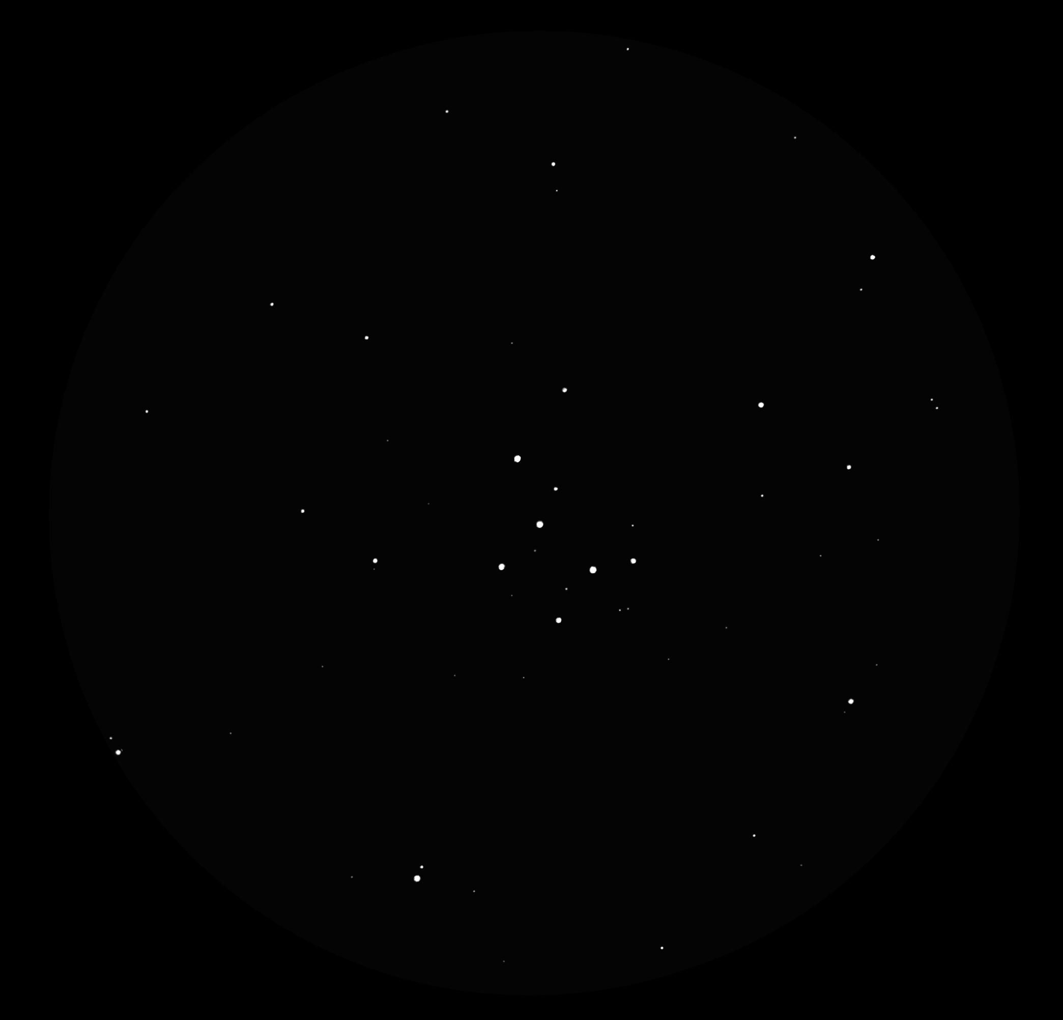Rencontres astrociel