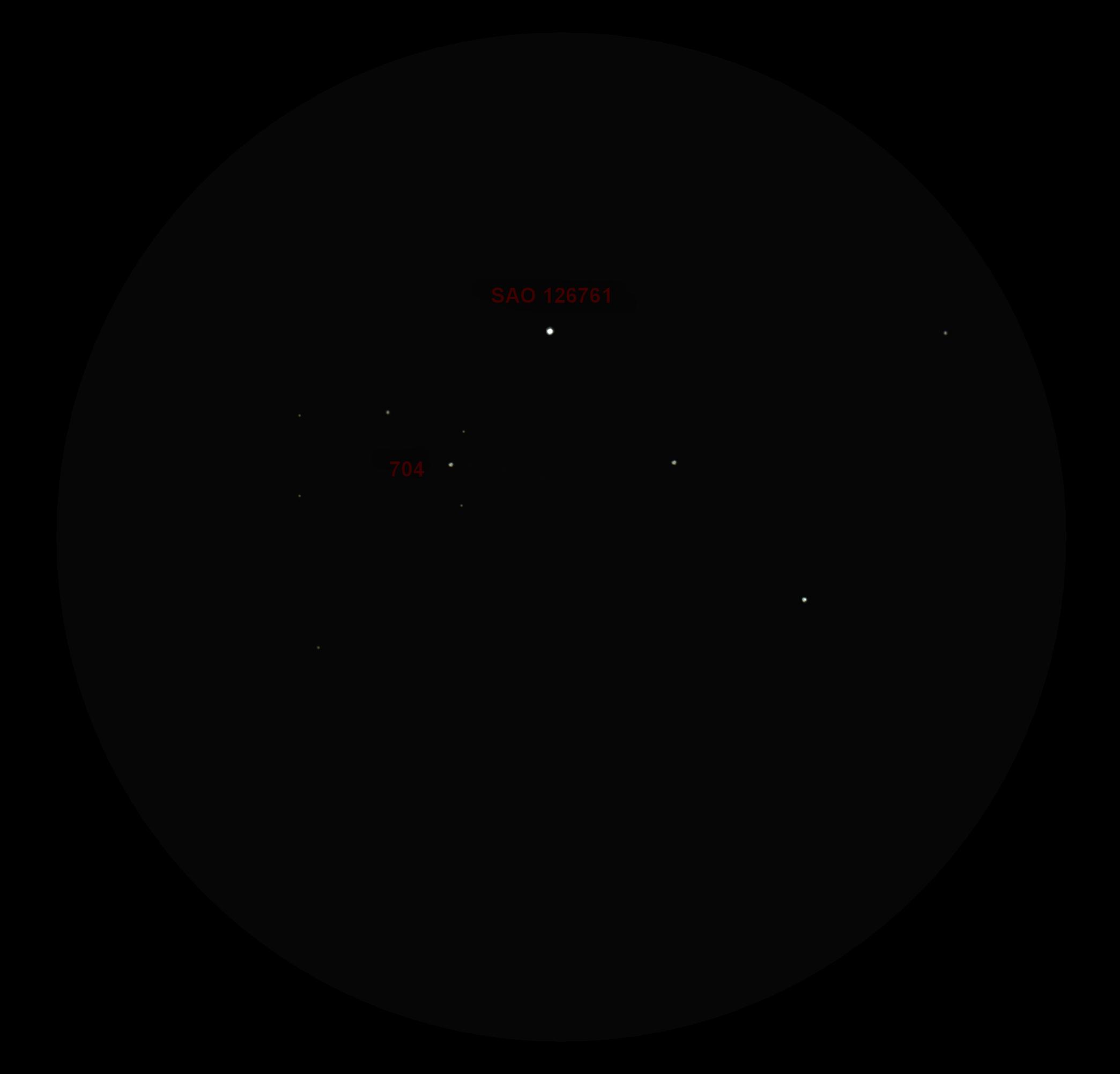 asteroid 704 Interamnia