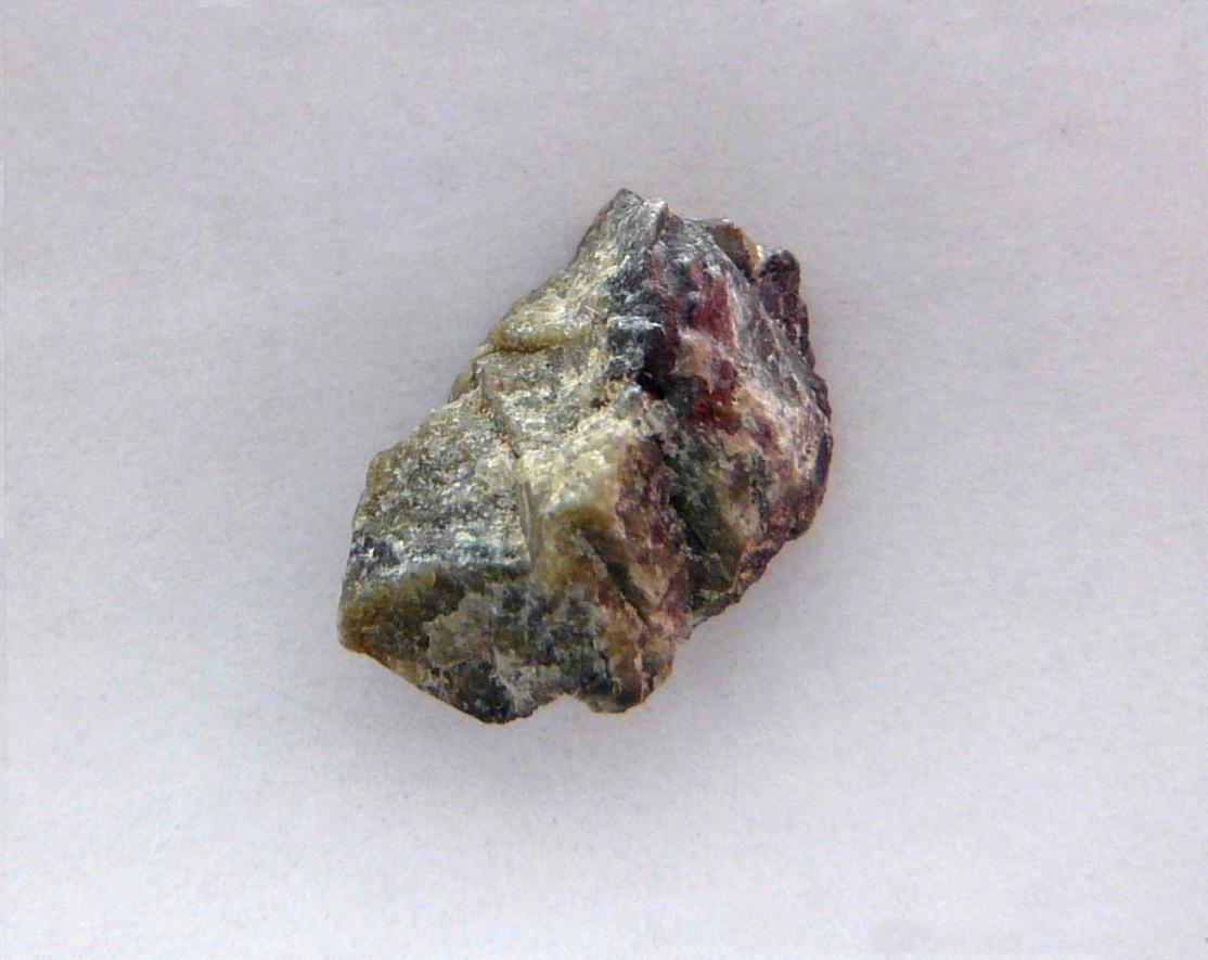 météorite tatahouine tunisie