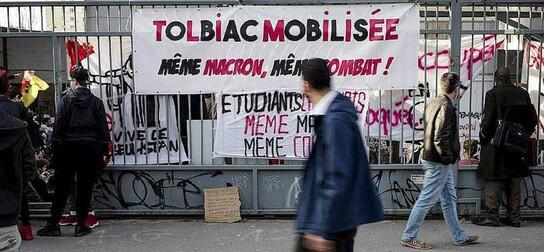 Mobilisations étudiantes : les éditocrates face au péril jeune