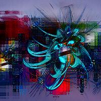 Abstrait n° 12