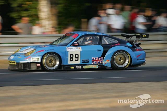 Le Mans 2006 Abandons