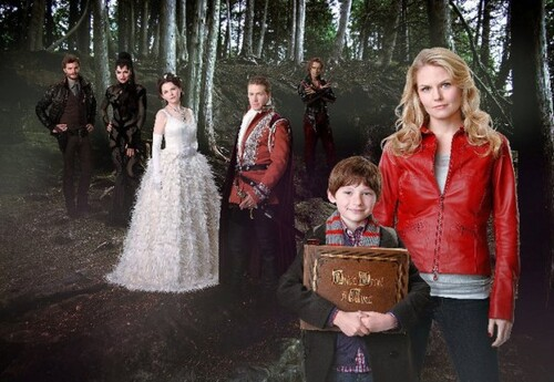 [Série]Once Upon a Time