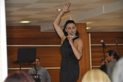 Flamenco 2015 à Estartit