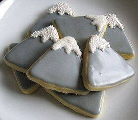 Mountain Cookies