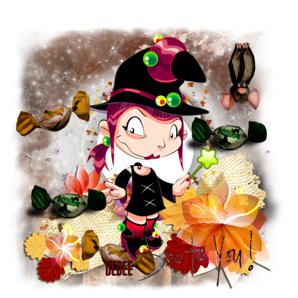 Gifs ou Images sur l'Halloween