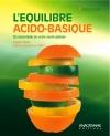 """L'équilibre acido basique"" Valérie Vidal"