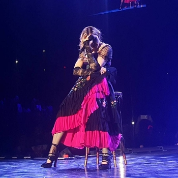 Rebel Heart Tour - 2015 10 29 - San Diego (1)
