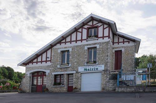 """Résultat de recherche d'images pour """"Saint-Martin-d'Ary mairie"""""""