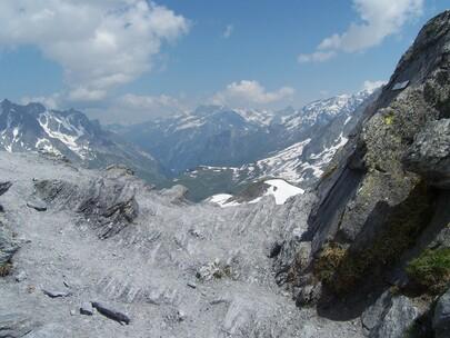 Col de Chavière