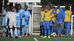 Montrouge vs Paris FC