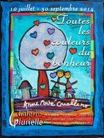 Mail du mois - mai 2014 Anne Poiré et Patrick Guallino
