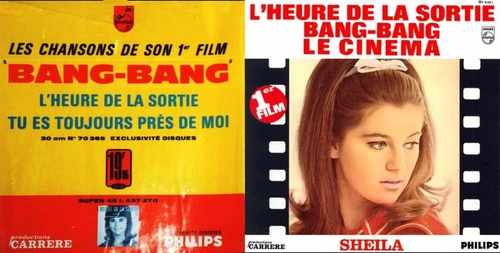 1966 / L'HEURE DE LA SORTIE