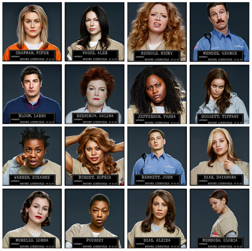 Orange is the New Black une série TV plus vraie que nature !