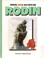 Les bourgeois de calais d'Auguste Rodin