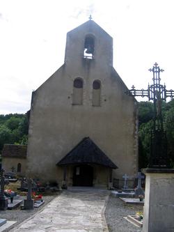 Chemin d'Arles 2008 - Morlaas (32km)