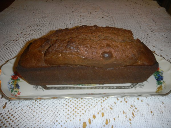 CAKE A MA FACON.