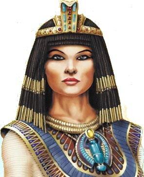 Cléopâtre, reine du  Nil , Jeu de  www.sierra.fr