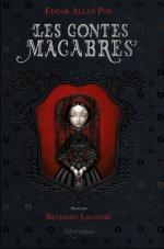 Les contes macabres, Edgar ALLAN POE - Benjamin LACOMBE