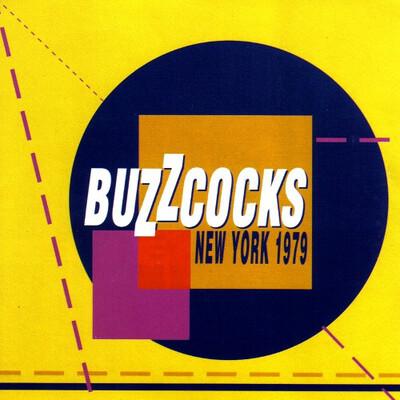 Le Choix des Lecteurs # 148: Buzzcoks - New York Palladium - 1er décembre 1979