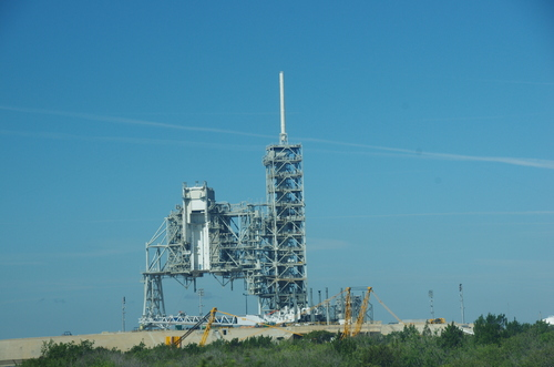 Jour 6 - Kennedy Space Center