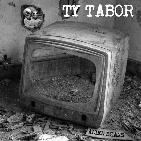 "TY TABOR - ""Freight Train"" (Clip)"