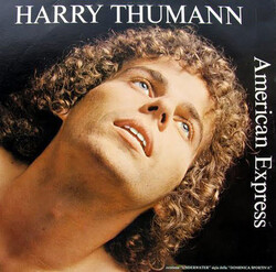 Harry Thumann - American Express - Complete LP