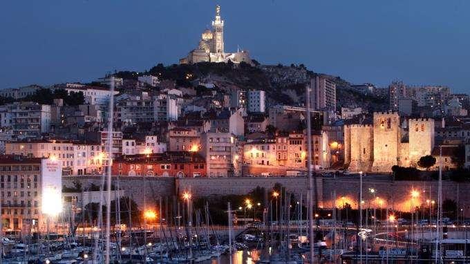 Marseille : un homme tué par un légionnaire alcoolisé sur le Vieux-Port