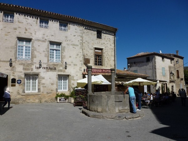 Carcassonne (13)