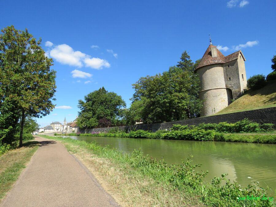 Châtillon-en-Bazois (58)