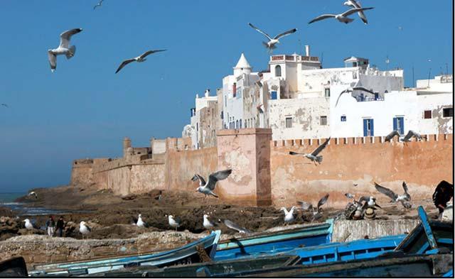IMAGES DU PAYS : Essaouira