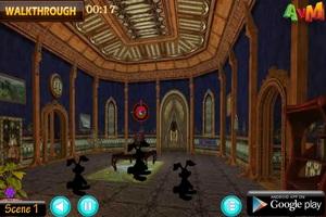 Jouer à AVM Antique palace escape