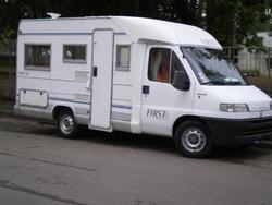 Accompagnement à la vente d'un véhicule de loisir camping-car Nantes