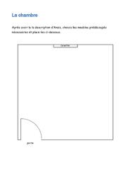 Maths 6H (CM1)