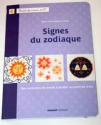 livre signes du zodiaque