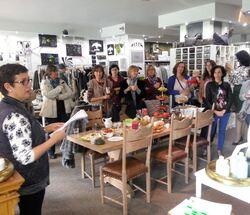 Café du 12 mai 2016